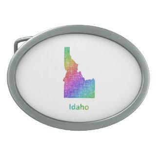 Idaho Gespen