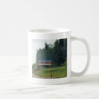 Idaho Koffiemok