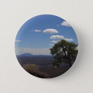 Idaho Lavafields Ronde Button 5,7 Cm