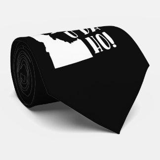 Idaho, nr, u DA ho Persoonlijke Stropdas