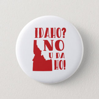 Idaho, nr, u DA ho Ronde Button 5,7 Cm