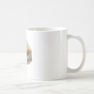 Idaho schoffelt koffiemok