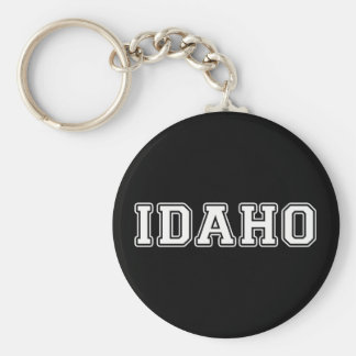 Idaho Sleutelhanger