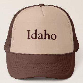 Idaho Trucker Pet