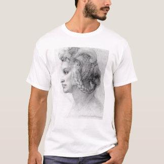 Ideaal Hoofd van een Vrouw, c.1525-28 T Shirt