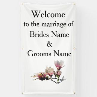 Ideeën van het Huwelijk van de magnolia de Moderne
