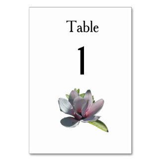 Ideeën van het Huwelijk van de magnolia de Moderne Kaart