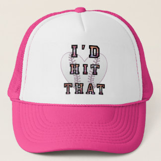 Identiteitskaart raakte dat softball trucker pet