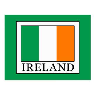 Ierland Briefkaart
