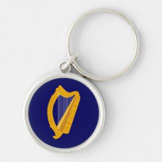Ierland embleem sleutelhanger