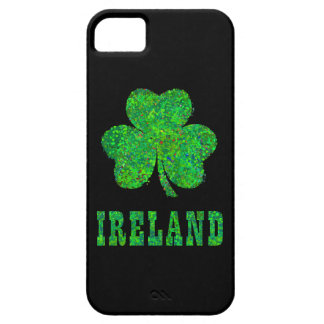 Ierland iPhone 5 Case-Mate Hoesjes