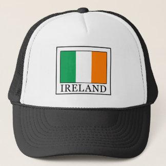 Ierland Trucker Pet