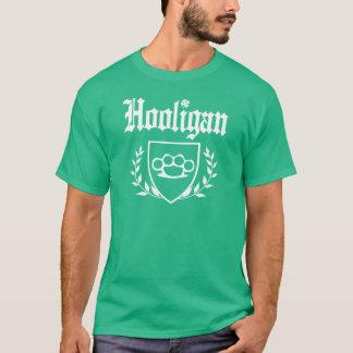 IERS CREST van het Gewricht van het Messing van de T Shirt