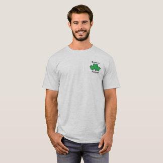 Iers Geluk T Shirt