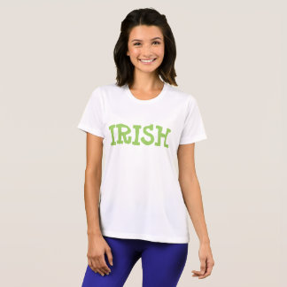 IERS! in Green! T-SHIRT
