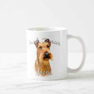 Iers Mamma 2 van Terrier Koffiemok