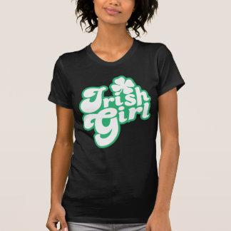 Iers Meisje T Shirt
