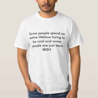 Iers Shirt