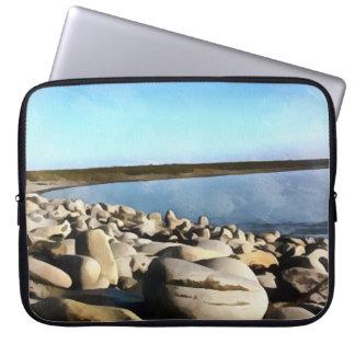 Iers Strand Laptop Sleeve