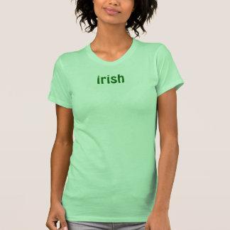 Iers T-shirt