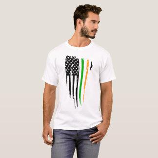 Ierse Amerikaan T Shirt