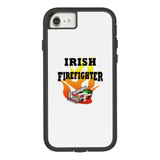 Ierse Brandweerlieden Case-Mate Tough Extreme iPhone 8/7 Hoesje