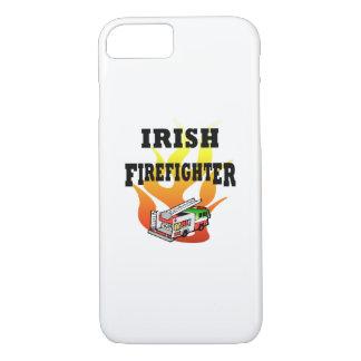 Ierse Brandweerlieden iPhone 8/7 Hoesje