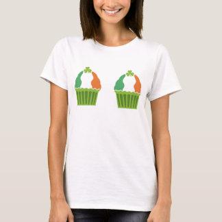 Ierse Cupcakes T Shirt