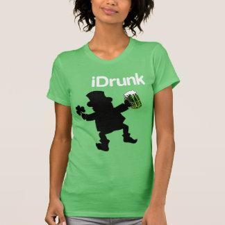Ierse I-Drinke T-shirt