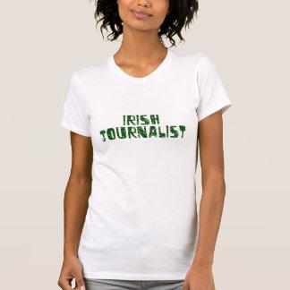 Ierse Journalist T Shirt