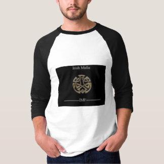Ierse Maffia T Shirt