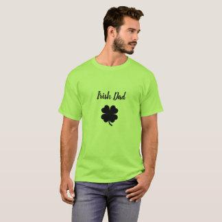 Ierse Papa T Shirt