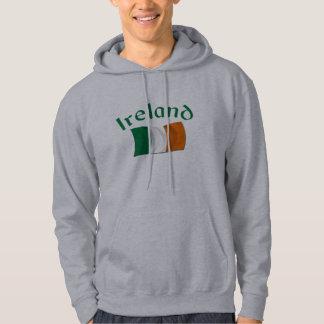 Ierse Vlag Hoodie