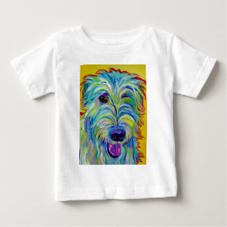 Ierse Wolfshond #1 Baby T Shirts