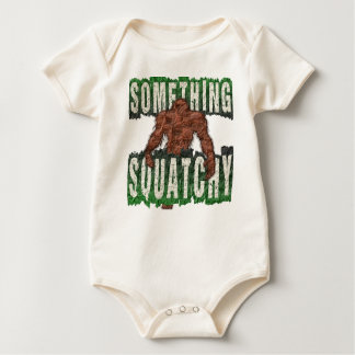 Iets Squatchy Baby Shirt