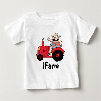 iFarm Baby T Shirts