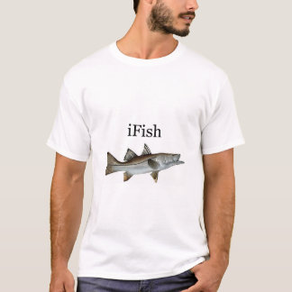 iFish T Shirt