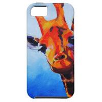 iGiraffe - iPhoneDekking