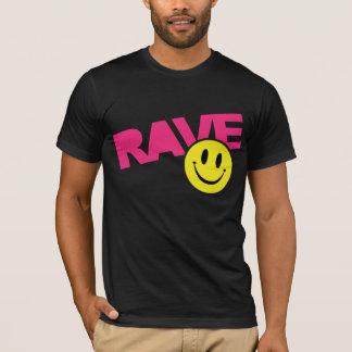 Ijl Smiley T Shirt