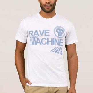 Ijl tegen de Machine T Shirt