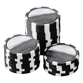 IJsland van Zee Pokerchips