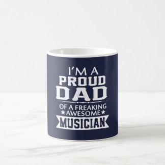 IK BEN DAD VAN DE TROTSE MUSICUS KOFFIEMOK