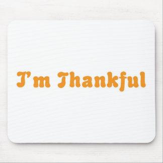 Ik ben Dankbaar Muismatten