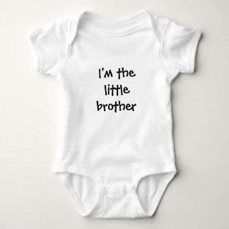 Ik ben de kleine broer romper