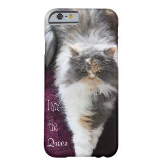Ik ben de Koningin - hoesje Iphone