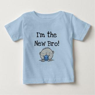 Ik ben de Nieuwe T-shirts Bro en de Giften