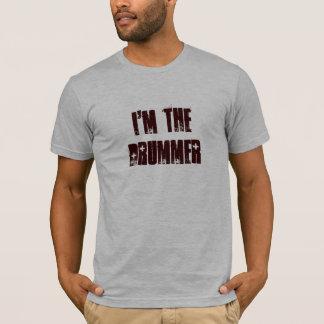 Ik ben de Slagwerker T Shirt