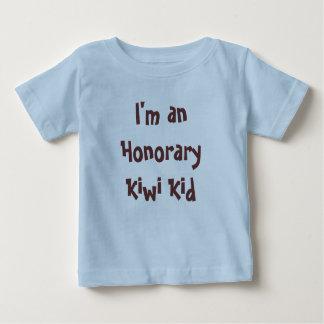 Ik ben een EreKind van de Kiwi Baby T Shirts
