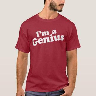 Ik ben een Genie T Shirt