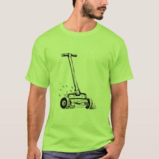 Ik ben een Grasmaaimachine! T Shirt